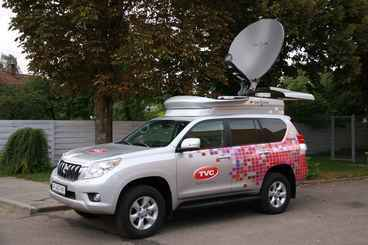KTK DSNG Vehicle