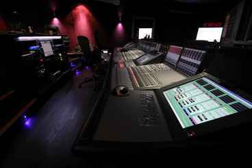 Creative Sound Studios, Paris