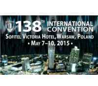 138th AES Convention / AES Warsaw 2015