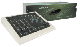 Multichannel Digital Dynamic Range Processor ORION