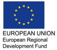Our IBC stand will be supported by European Regional Development Fund